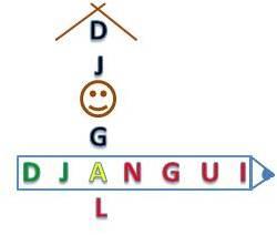 VZW Djogal Djangui (2013)
