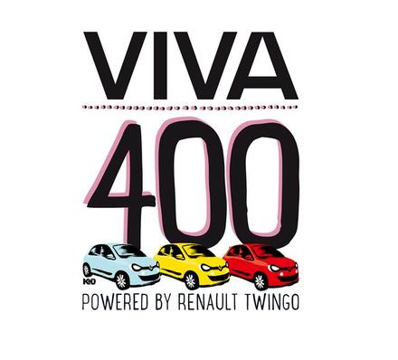 Viva 400 (2011)