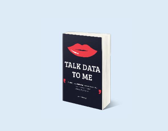 Talk Data to Me (2020)